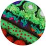 Knit Root Veggies - Handwork Homeschool